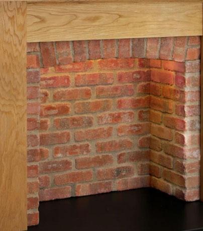 Brick Chambers