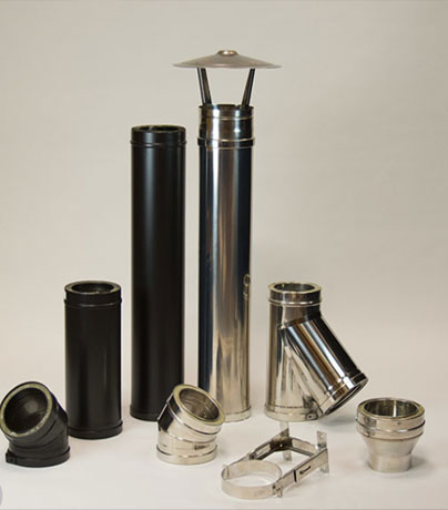 Flue Components
