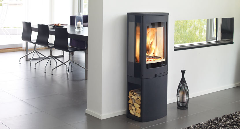SIA Ready Eco-design Stoves